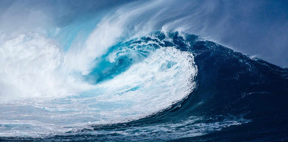 Rising tides predicted in NOAA study