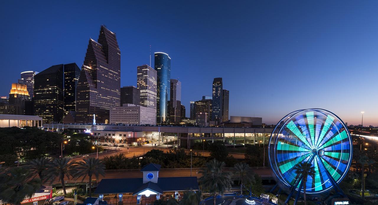 Houston set to vote on $2.5 billion flood control bond proposal