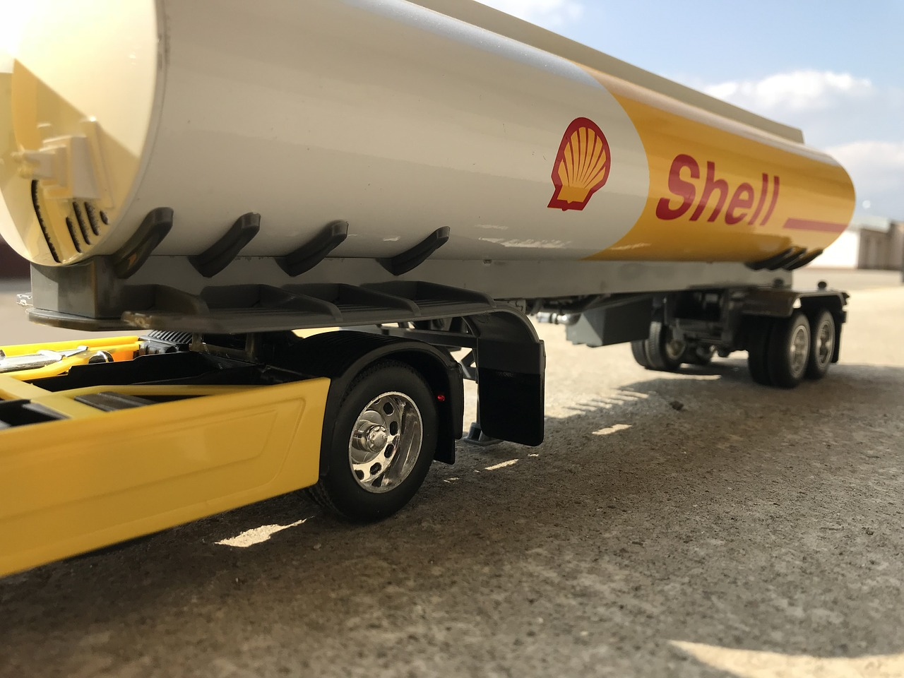 Shell Oil fined for storm water and water quality pollution