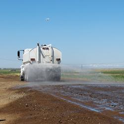 hamilton dust control