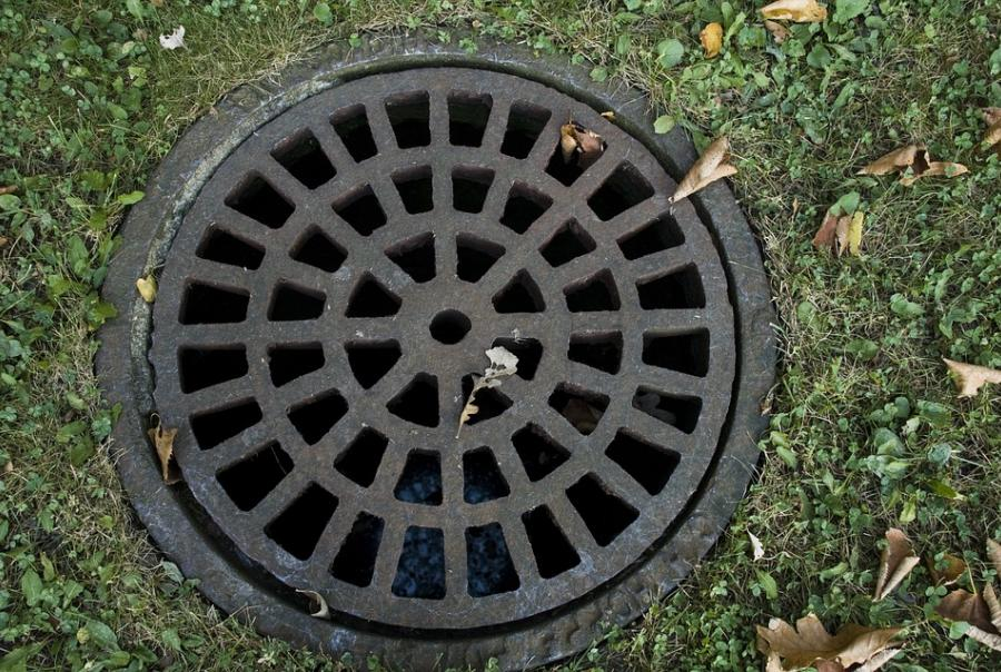 Combined sewer overflows to be managed and improve water quality through WIFIA