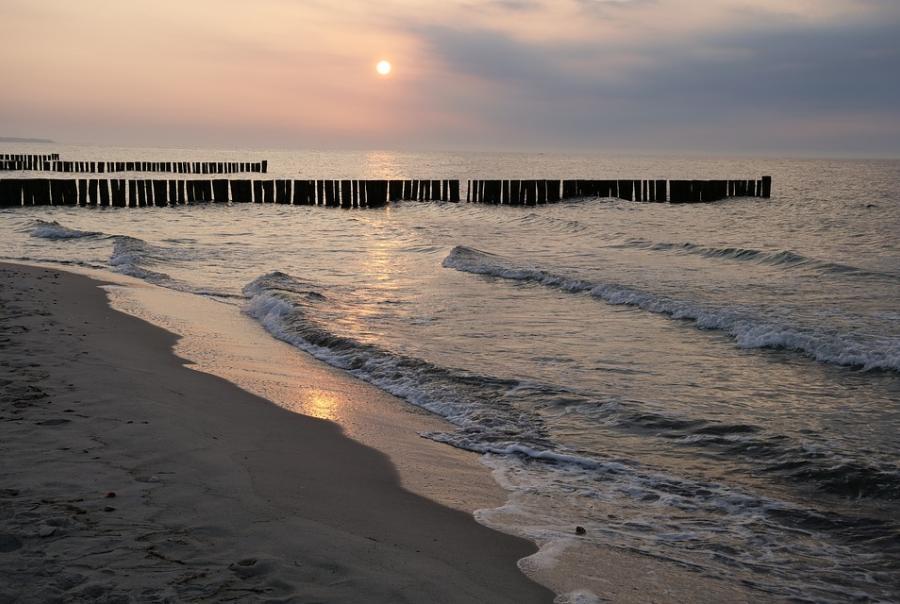 Texas shoreline refuge receives restoration and storm water funding