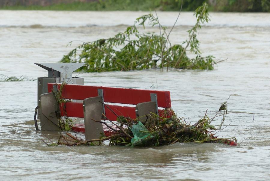 NASA study investigates storm water post-Hurricane Harvey