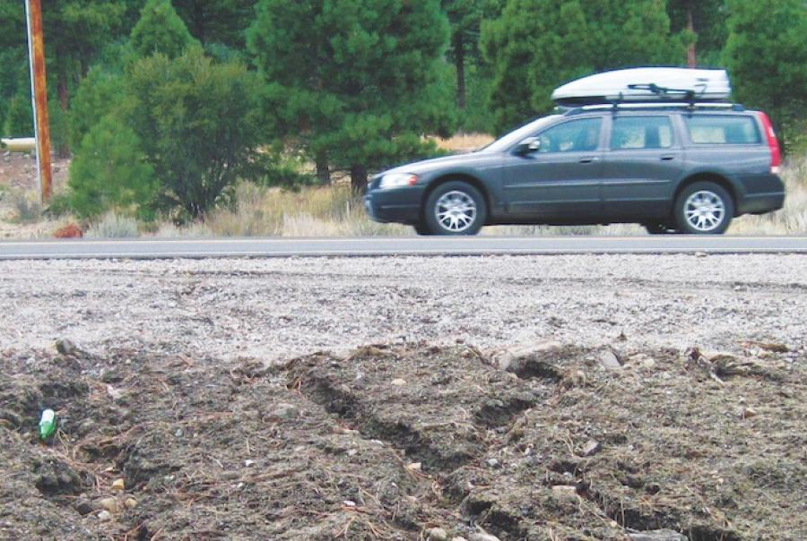 Thoughtful considerations & potential solutions help tackle roadway runoff