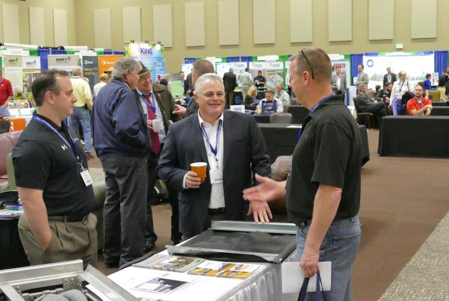 Ohio Stormwater Conference held in May