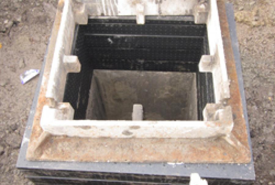 Manhole Risers Storm Water Solutions