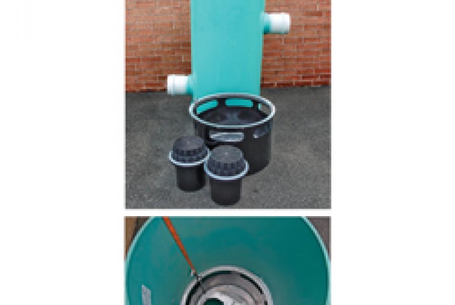 Filtration Storm Water Solutions