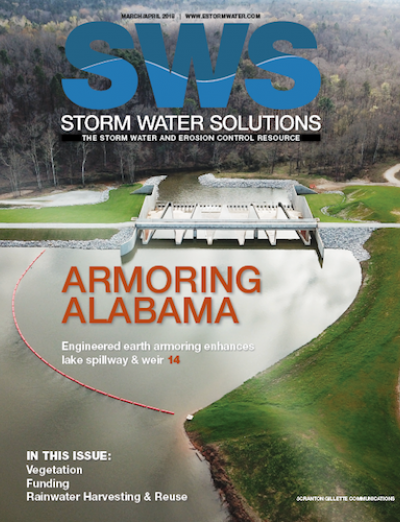 March/April issue of SWS magazine