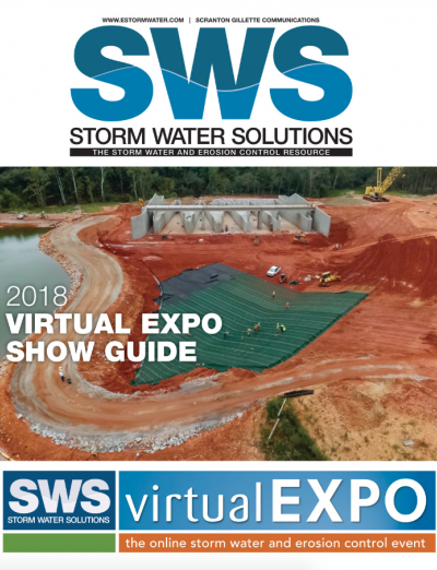 2018 Spring Virtual Expo Show Guide